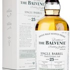 Balvenie 25 Year Old Single Barrel Traditional Oak