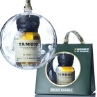 Drinks by the Dram Single Bauble - Tamdhu 10 Year Old