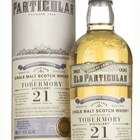 Tobermory 21 Year Old 1996 (cask 11768) - Old Particular (Douglas Laing)