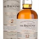 Balvenie 12 Year Old Triple Cask