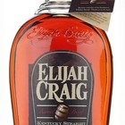 Elijah Craig Barrel Proof (67.4%)