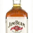 Jim Beam White Label 1l - 1995