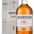 Auchentoshan Virgin Oak - Batch 2