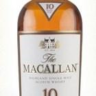 The Macallan 10 Year Old Sherry Oak