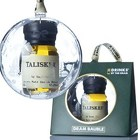 Drinks by the Dram Single Bauble - Talisker 10 Year Old