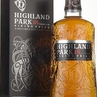 Highland Park 18 Year Old - Viking Pride