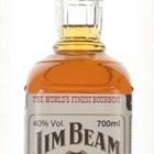 Jim Beam White Label - 1970s (70cl)