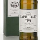 Laphroaig Vintage 1977 (bottled 1995)