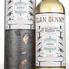 Auchentoshan 16 Year Old 2000 (cask 11750) - Clan Denny (Douglas Laing)