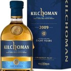 Kilchoman 8 Year Old 2009