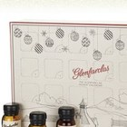 Glenfarclas Whisky Advent Calendar (2017 Edition)