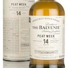Balvenie Peat Week Aged 14 Year Old - 2003 Vintage