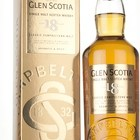 Glen Scotia 18 Year Old