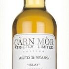 Caol Ila 5 Year Old 2012 -  Strictly Limited (Càrn Mòr)