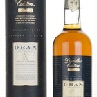 Oban 2001 (bottled 2016) Montilla Fino Cask Finish - Distillers Edition
