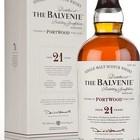 Balvenie 21 Year Old PortWood Finish
