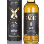 Auchroisk 11 Year Old 2007 - James Eadie