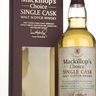 Ardbeg 1993 (cask 1290) (bottled 2017) - Mackillop's Choice