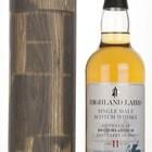 Bruichladdich 11 Year Old 2005 - Highland Laird (Bartels Whisky)