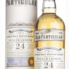 Tullibardine 24 Year Old 1993 (cask 12026) - Old Particular (Douglas Laing)