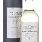 Glencadam 9 Year Old 2005 - Hepburn's Choice (Langside)