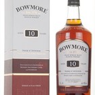 Bowmore 10 Year Old - Dark & Intense 1L