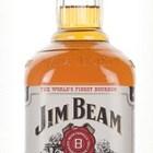 Jim Beam White Label - 1990s