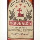 McDonald's Celebrated Traditional Ben Nevis