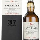 Port Ellen 37 Year Old 1979 - 17th Release (Special Release 2017)