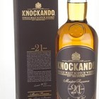 Knockando 21 Year Old 1994 Master Reserve