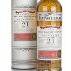 Glen Keith 21 Year Old 1996 (cask 12575) - Old Particular (Douglas Laing)