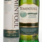 Tomintoul with a Peaty Tang