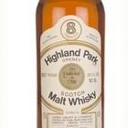 Highland Park 8 Year Old (75.7cl) - Gordon & MacPhail