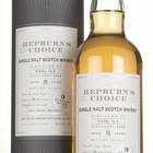 Caol Ila 8 Year Old 2009 - Hepburn's Choice (Langside)
