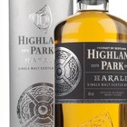 Highland Park Harald (Warriors Series)