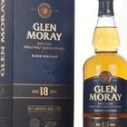 Glen Moray 18 Year Old - Elgin Heritage