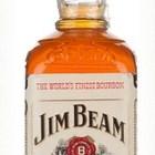 Jim Beam White Label - 1970s