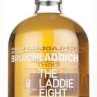 Bruichladdich 8 Year Old - The Laddie Eight