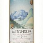 Miltonduff 9 Year Old - Chorlton Whisky