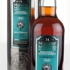 Glen Scotia 24 Year Old 1991 (cask 3) - Benchmark (Murray McDavid)