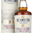 Deanston 9 Year Old 2008 - Bordeaux Red Wine Cask Matured