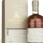 Glenglassaugh 47 Year Old 1968 (cask 2230) - Rare Cask Release Batch 3