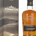 Tomatin Five Virtues - Wood