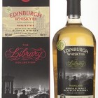 Ben Nevis 20 Year Old 1996 - The Library Collection (Edinburgh Whisky Ltd.)