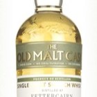Fettercairn 20 Year Old 1997 (cask 13738) - Old Malt Cask (Hunter Laing)