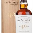 The Balvenie 40 Year Old