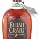 Elijah Craig Barrel Proof (68%)