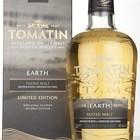 Tomatin Five Virtues - Earth