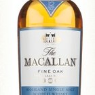 The Macallan 12 Year Old Fine Oak