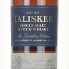 Talisker 2006 (bottled 2016) Amoroso Cask Finish - Distillers Edition